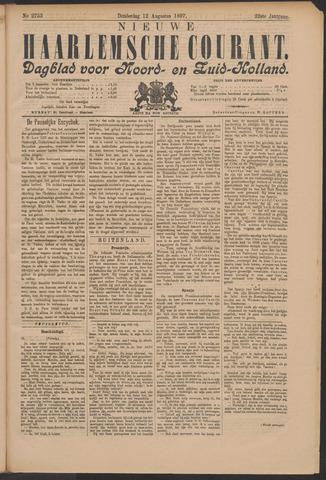 Nieuwe Haarlemsche Courant 1897-08-12