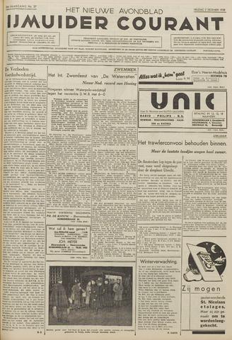 IJmuider Courant 1938-12-02