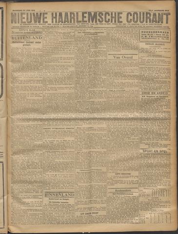 Nieuwe Haarlemsche Courant 1919-06-23