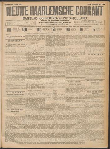 Nieuwe Haarlemsche Courant 1912-06-05