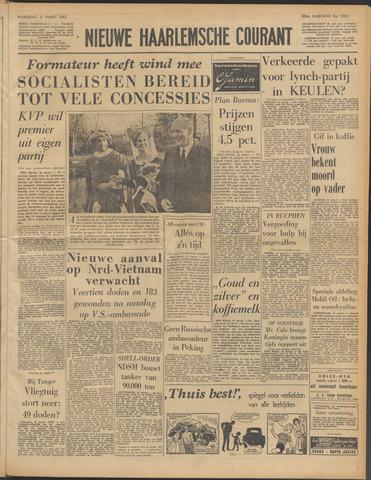 Nieuwe Haarlemsche Courant 1965-03-31