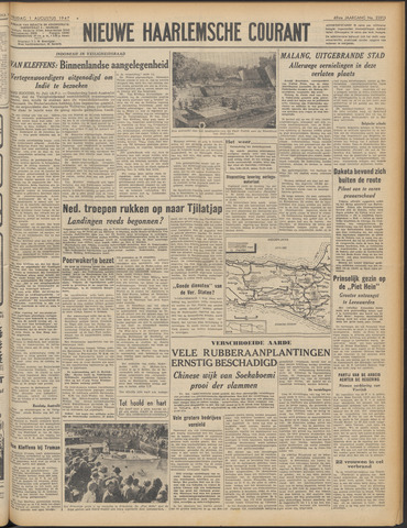Nieuwe Haarlemsche Courant 1947-08-01