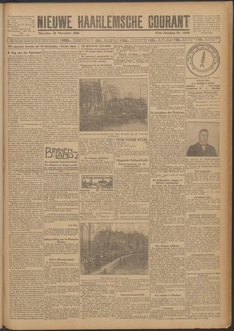Nieuwe Haarlemsche Courant 1924-11-24