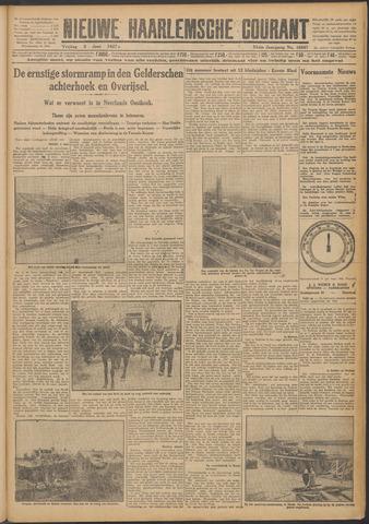 Nieuwe Haarlemsche Courant 1927-06-03