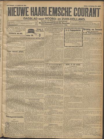 Nieuwe Haarlemsche Courant 1915-01-30