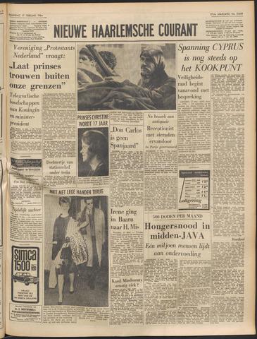 Nieuwe Haarlemsche Courant 1964-02-17