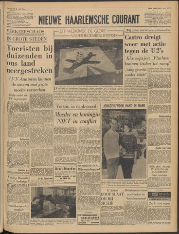 Nieuwe Haarlemsche Courant 1964-05-02