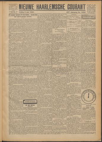 Nieuwe Haarlemsche Courant 1922-06-09