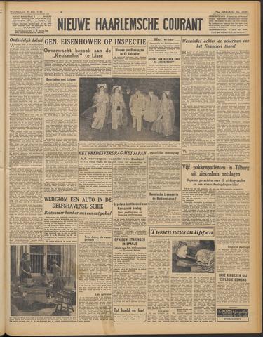Nieuwe Haarlemsche Courant 1951-05-09