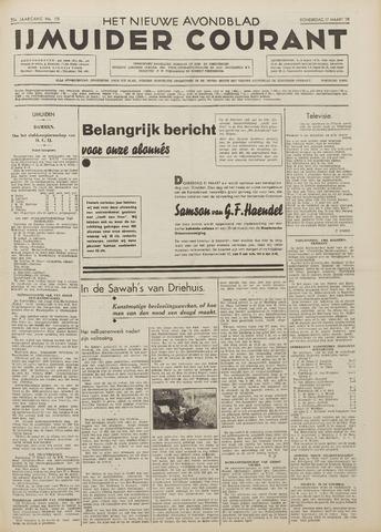 IJmuider Courant 1938-03-17