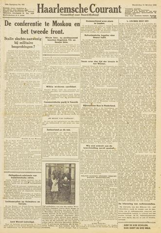 Haarlemsche Courant 1943-10-21