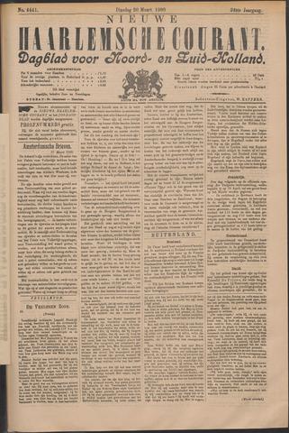 Nieuwe Haarlemsche Courant 1900-03-20