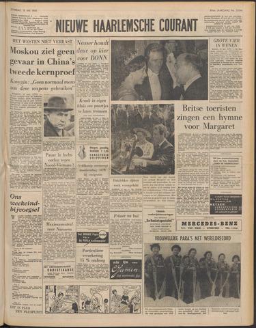Nieuwe Haarlemsche Courant 1965-05-15