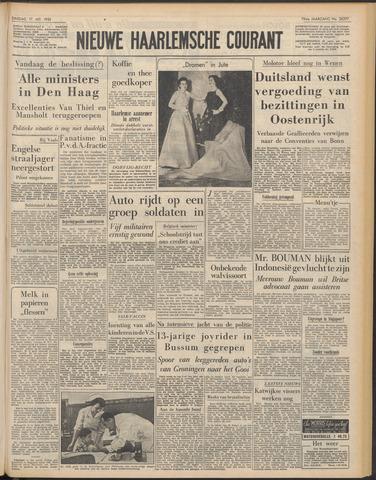 Nieuwe Haarlemsche Courant 1955-05-17