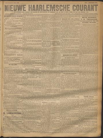Nieuwe Haarlemsche Courant 1918-07-31