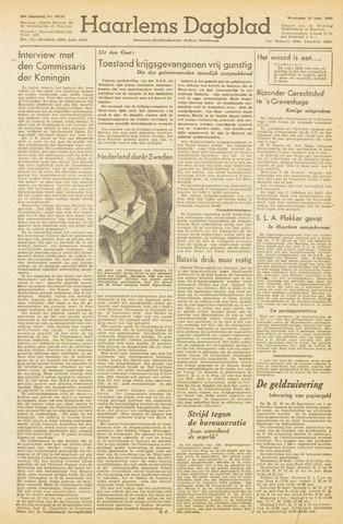 Haarlem's Dagblad 1945-09-19