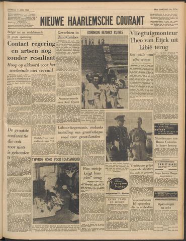 Nieuwe Haarlemsche Courant 1964-04-11