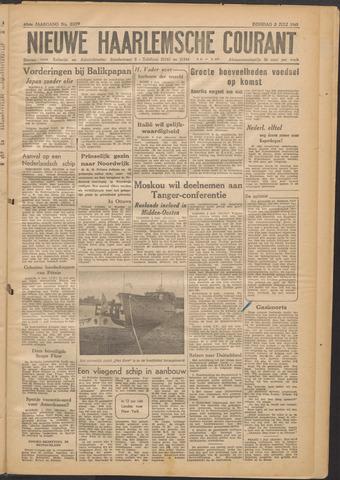 Nieuwe Haarlemsche Courant 1945-07-03