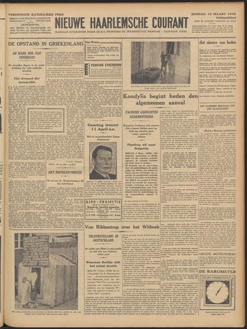 Nieuwe Haarlemsche Courant 1935-03-10