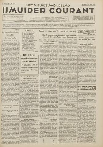 IJmuider Courant 1938-05-14