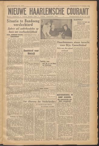 Nieuwe Haarlemsche Courant 1945-12-05