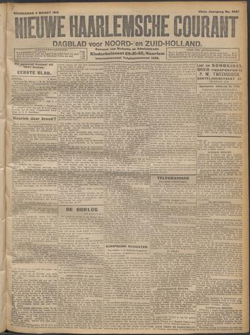 Nieuwe Haarlemsche Courant 1915-03-04