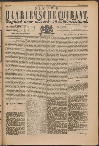 Nieuwe Haarlemsche Courant 1902-01-24