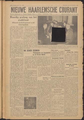 Nieuwe Haarlemsche Courant 1945-11-23