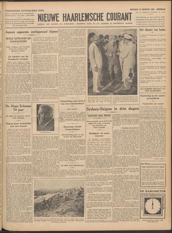 Nieuwe Haarlemsche Courant 1938-08-10