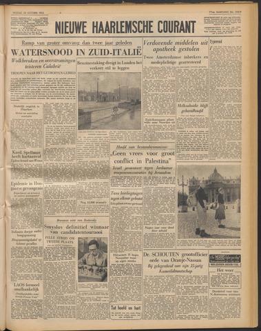 Nieuwe Haarlemsche Courant 1953-10-23