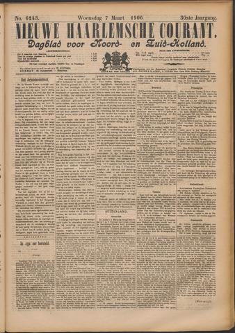Nieuwe Haarlemsche Courant 1906-03-07