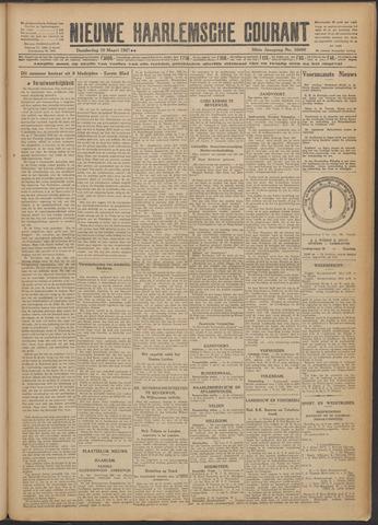 Nieuwe Haarlemsche Courant 1927-03-10