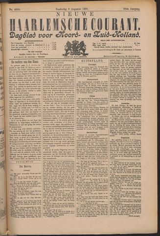Nieuwe Haarlemsche Courant 1901-08-08
