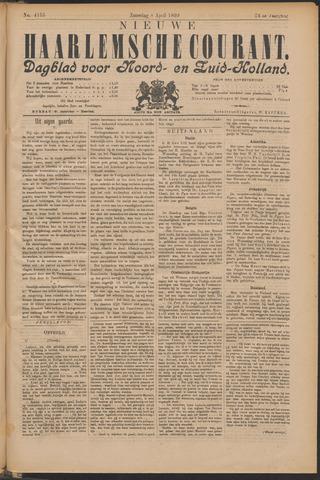 Nieuwe Haarlemsche Courant 1899-04-08