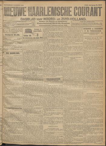 Nieuwe Haarlemsche Courant 1915-01-09