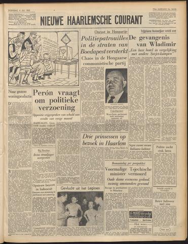 Nieuwe Haarlemsche Courant 1955-07-06