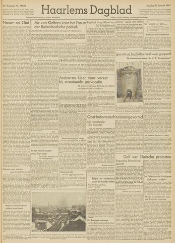 Haarlem's Dagblad 1947-01-11