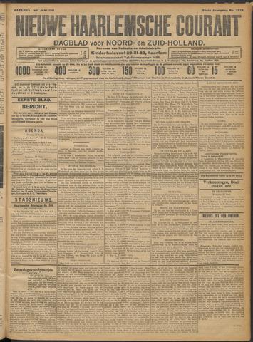 Nieuwe Haarlemsche Courant 1911-06-24