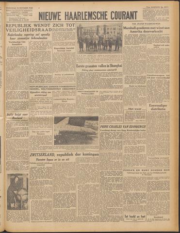 Nieuwe Haarlemsche Courant 1948-12-15