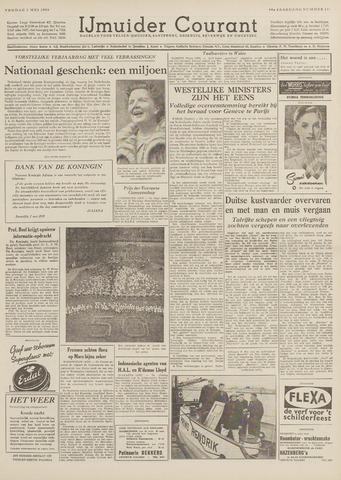 IJmuider Courant 1959-05-01