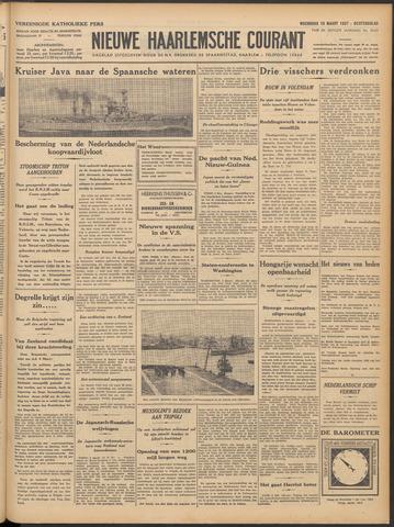 Nieuwe Haarlemsche Courant 1937-03-10