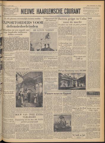 Nieuwe Haarlemsche Courant 1952-03-11
