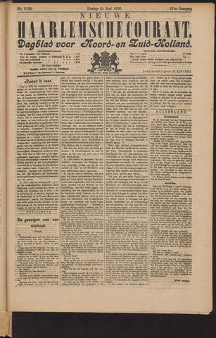 Nieuwe Haarlemsche Courant 1902-06-24