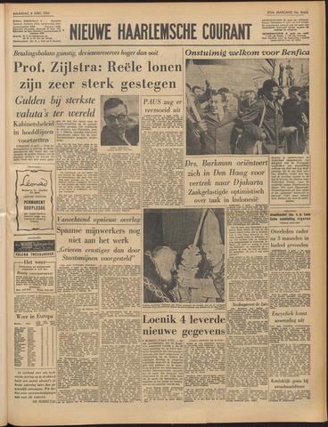 Nieuwe Haarlemsche Courant 1963-04-08