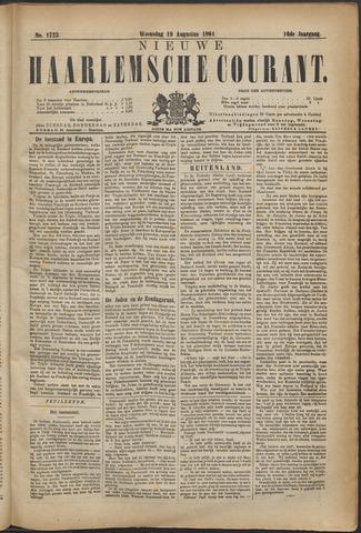 Nieuwe Haarlemsche Courant 1891-08-19