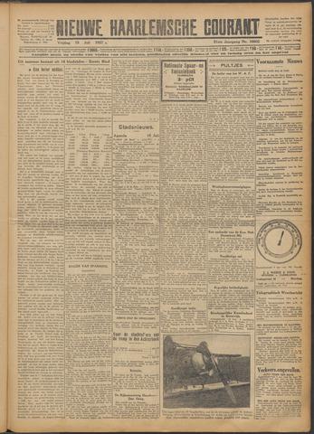 Nieuwe Haarlemsche Courant 1927-07-15