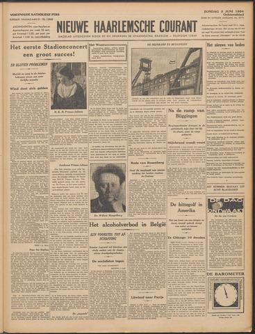 Nieuwe Haarlemsche Courant 1934-06-03