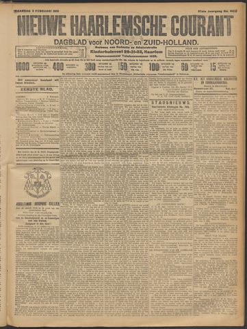 Nieuwe Haarlemsche Courant 1913-02-03