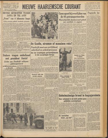 Nieuwe Haarlemsche Courant 1947-12-06