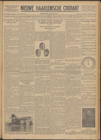 Nieuwe Haarlemsche Courant 1928-06-20